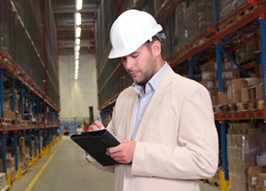 LRM Inspection and Verification Services can perform inventory control